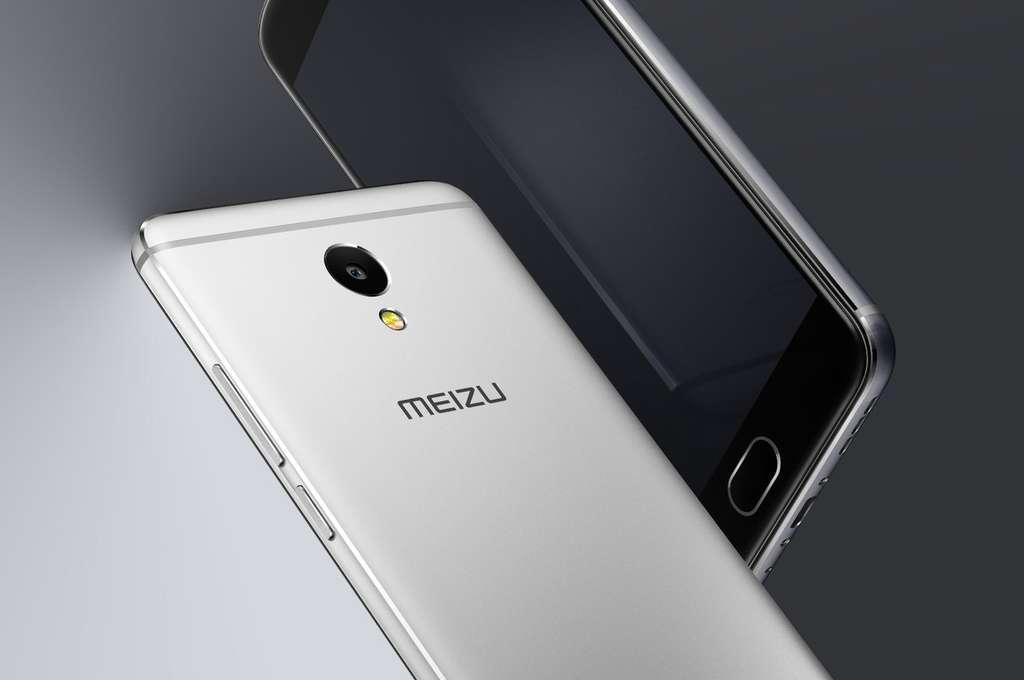 внешний вид Meizu M5 Note