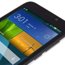 Huawei Y5C верхний торец