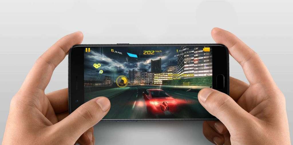 OnePlus 5 производительность