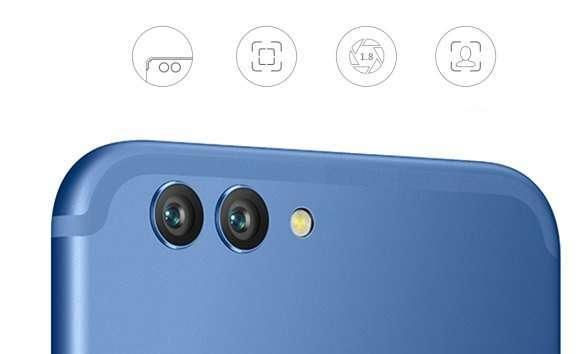 Huawei Nova 2 Plus камера