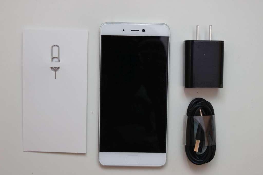 Xiaomi Mi5S комплектация