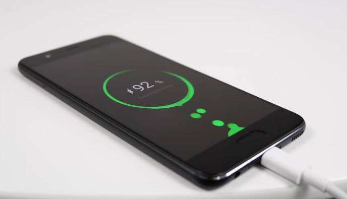Huawei Nova 2 Plus аккумулятор