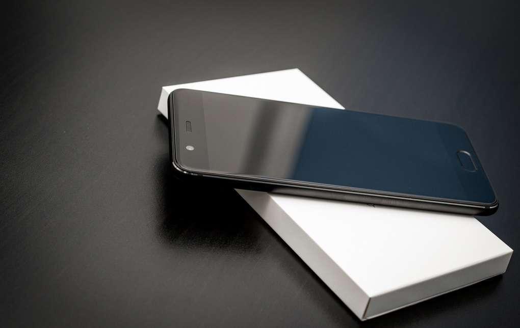 Дизайн Huawei P10 Premium