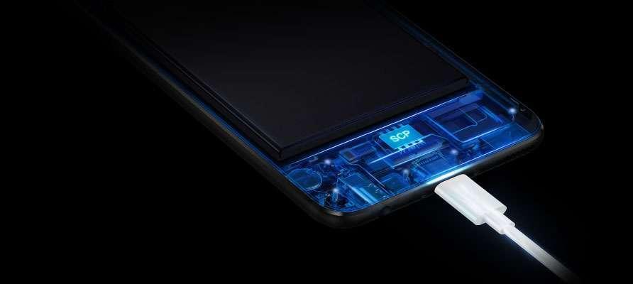 Huawei P10 Premium зарядка