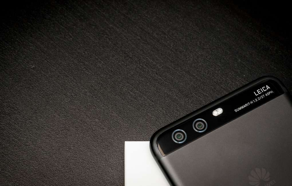 Основная камера Huawei P10 Premium