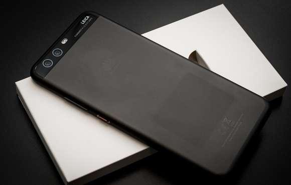 Задняя панель Huawei P10 Premium