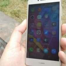 Huawei Y6 Pro экран