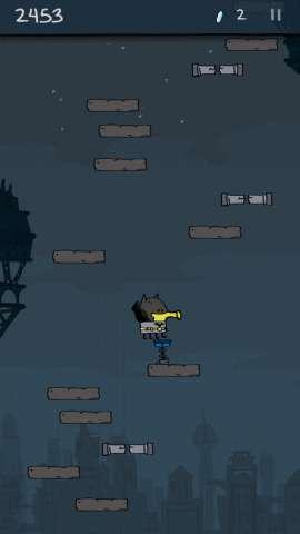 Blackview R6 игра