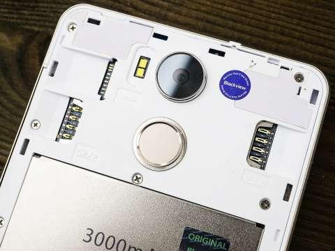 Blackview R6 Основная камера