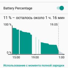 Blackview A5 аккумулятор