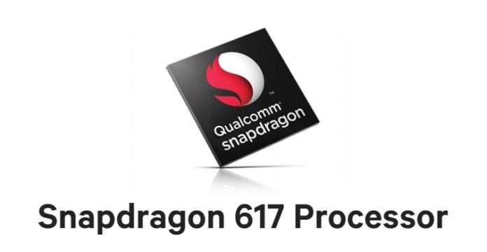 ZTE Axon 7 Mini процессор Snapdragon 617