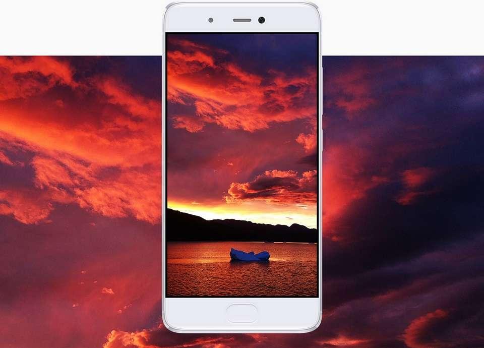 Xiaomi Mi5S качество камеры