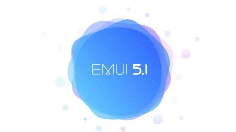 EMUI 5.1