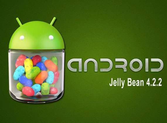 OS Android 4.2.2