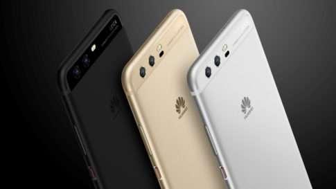 Huawei P10 plus обзор