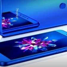 Huawei Honor 8 Lite Обзор