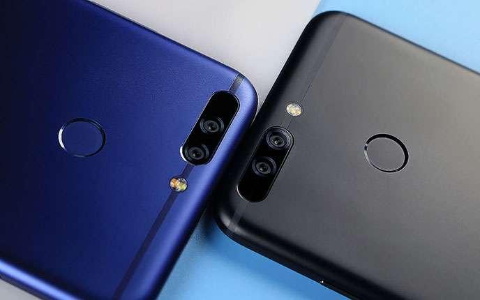 Основная камера Huawei Honor V9
