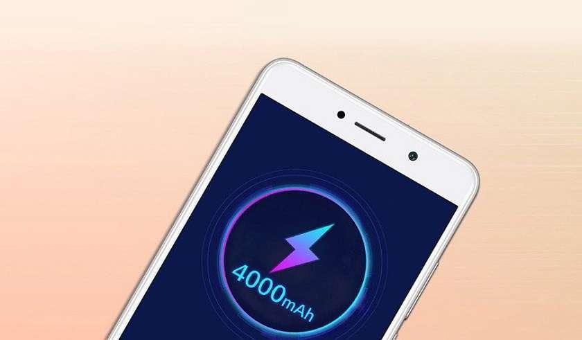 Huawei Y7 аккумулятор