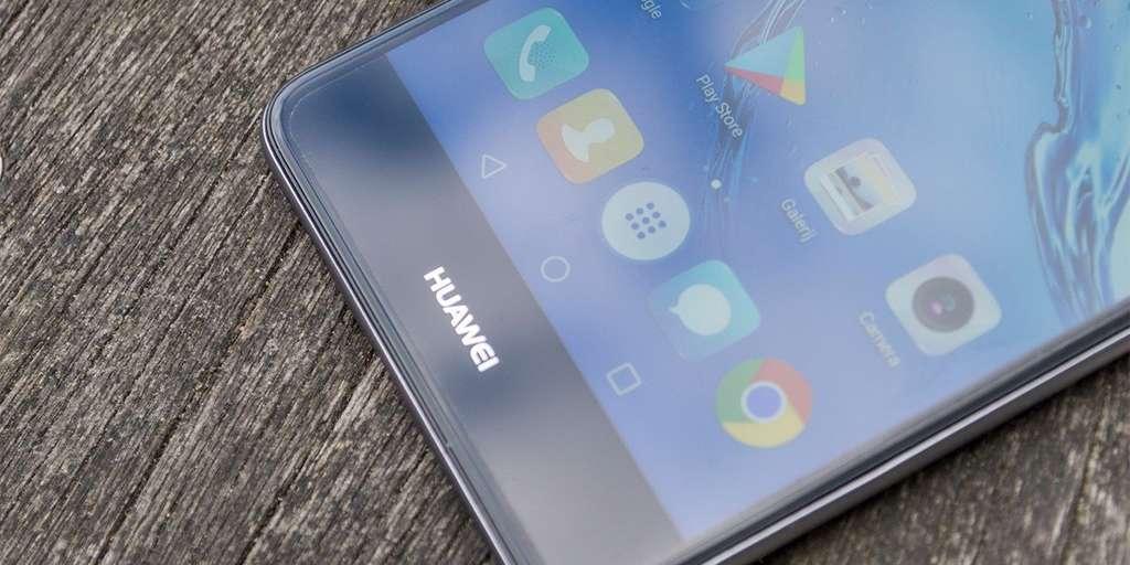 Huawei Y7 дисплей