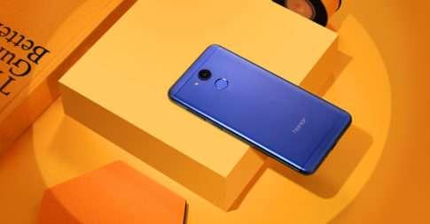 Обзор Huawei Honor V9