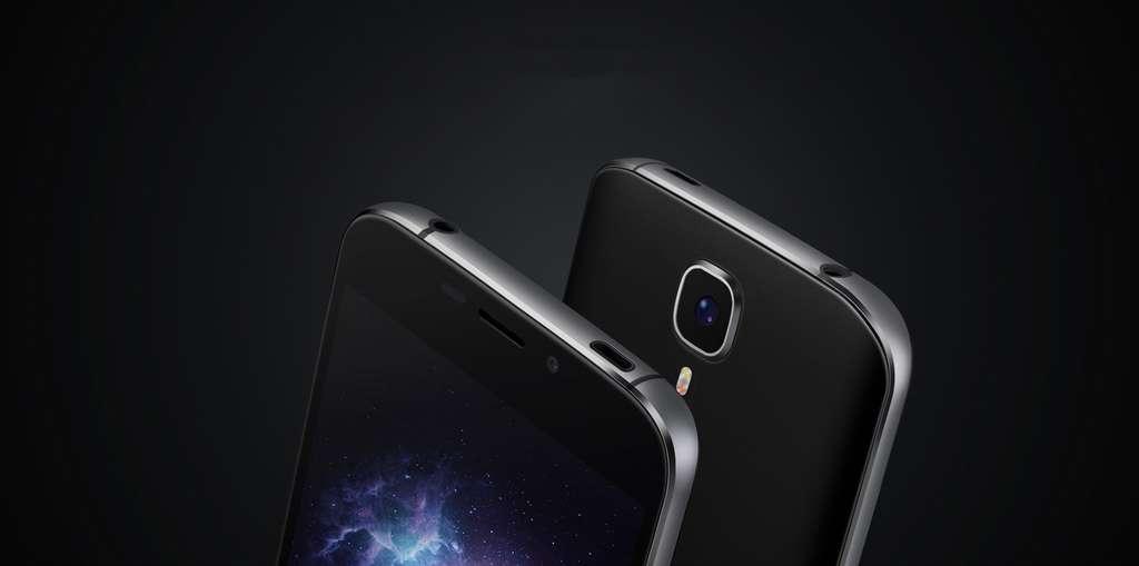 Doogee X9 Pro Основная камера