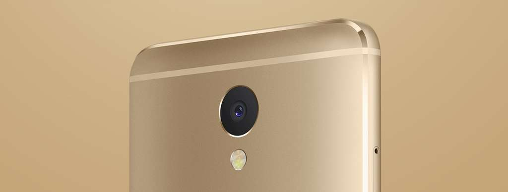 камера Meizu M5 Note