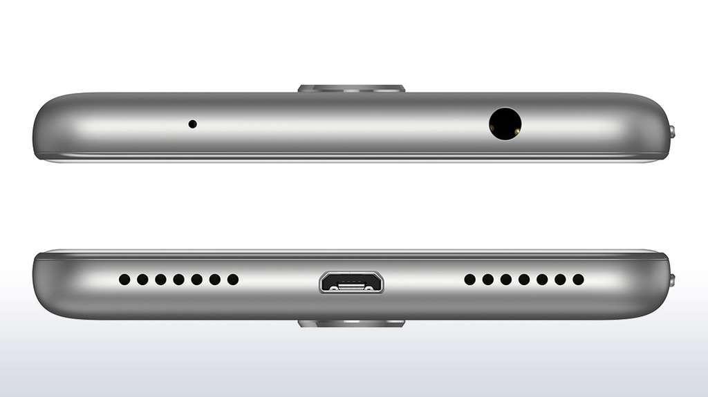 Lenovo K6 Note динамик