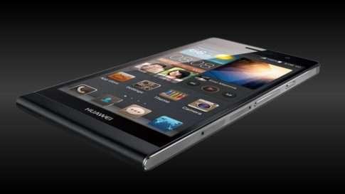Обзор Huawei Ascend P6