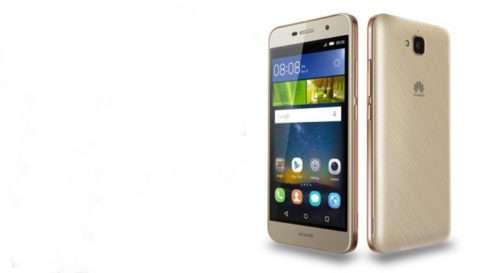 Huawei Y6 Pro обзор