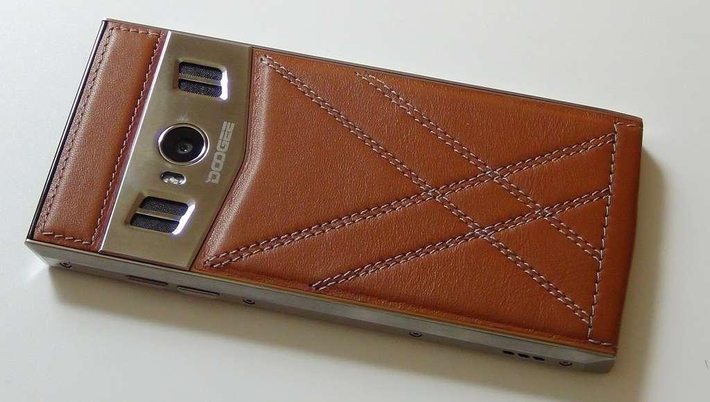 Doogee T3 основная камера