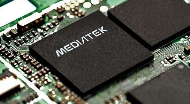 MediaTek MT6582