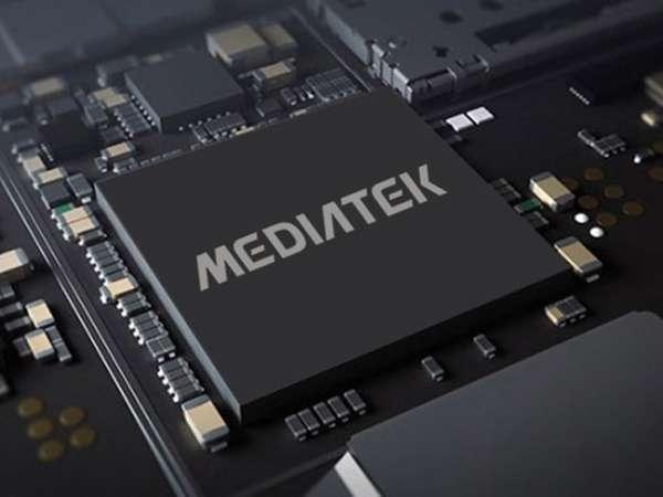 Meizu M6 процессор