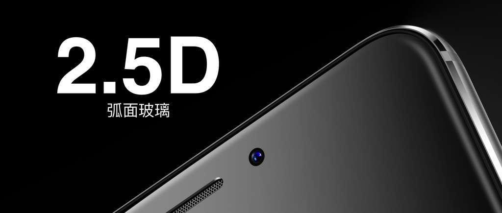 лицевая панель Meizu M5 Note