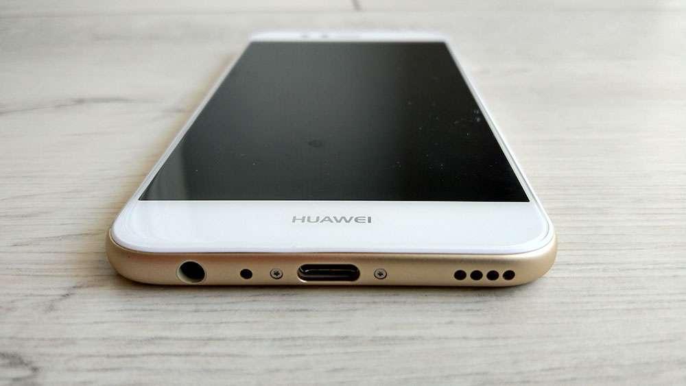 Huawei Nova 2 Plus динамик