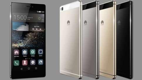Huawei P8 Lite обзор