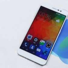 Обзор смартфона ZTE Blade A910