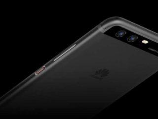 Обзор Huawei P10 Premium