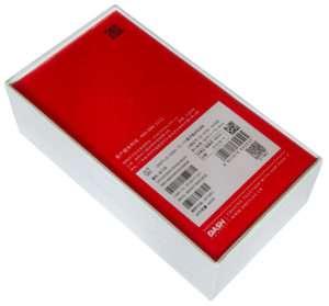 OnePlus 3T упаковка