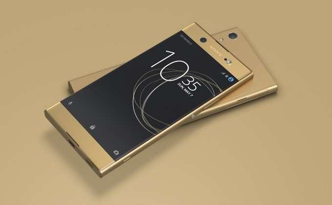 обзор телефона Sony Xperia XA1 Ultra