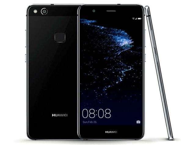Huawei P10 Lite внешний вид