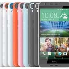 Цвета HTC Desire 820
