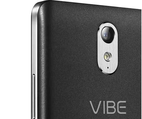 Lenovo Vibe P1m основная камера
