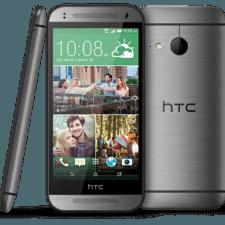 HTC One mini цвет