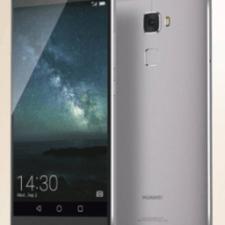 Huawei Mate S серый