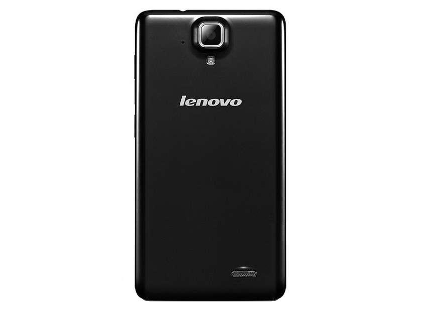 Lenovo A536 тыльная сторона