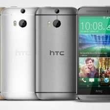 Обзор HTC One M8 обзор