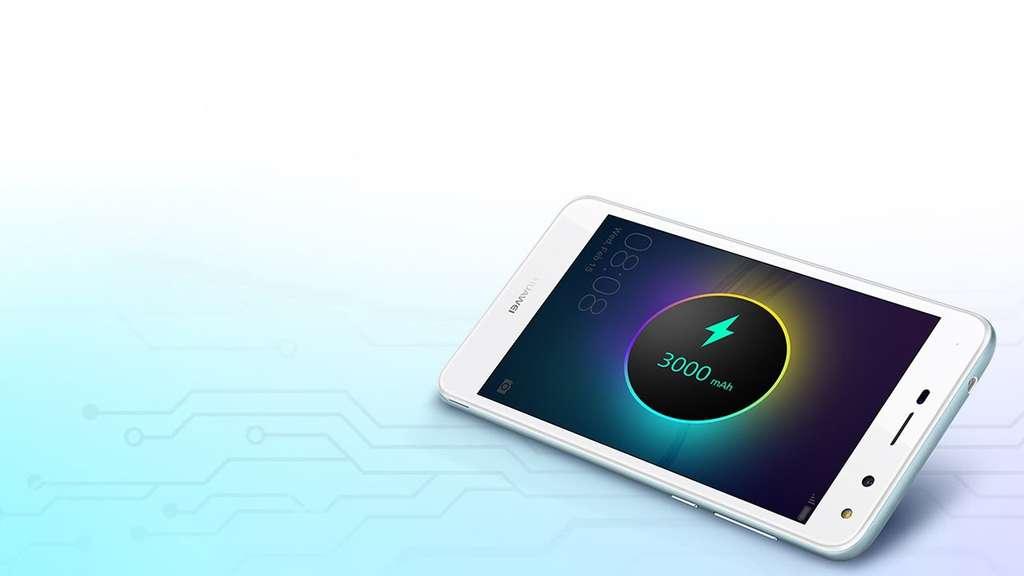Huawei Y5 2017 емкость аккумулятора