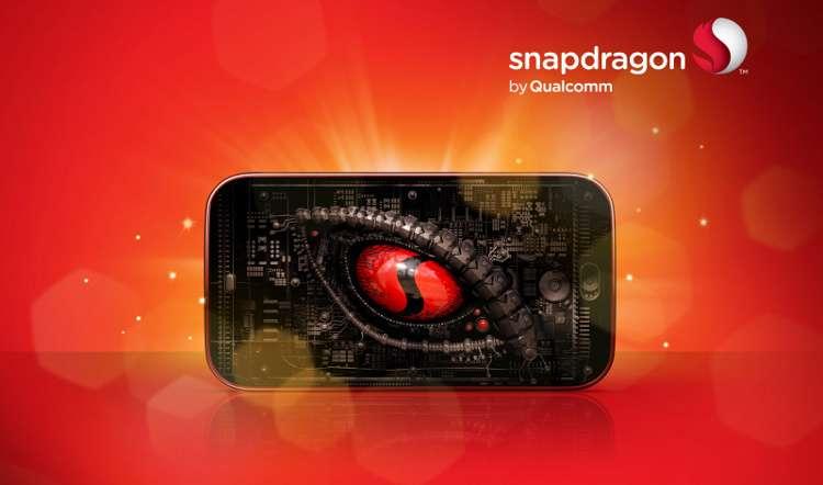 Qualcomm Snapdragon 750 HTC One Dual SIM