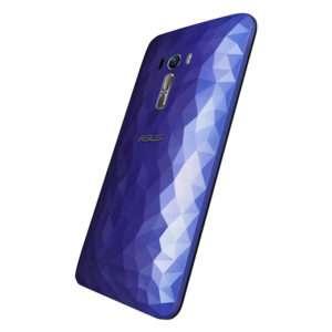 Дизайн ASUS ZenFone Selfie