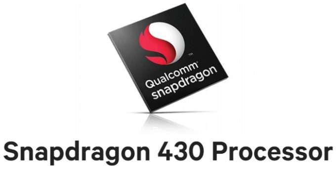 Процессор Snapdragon 430